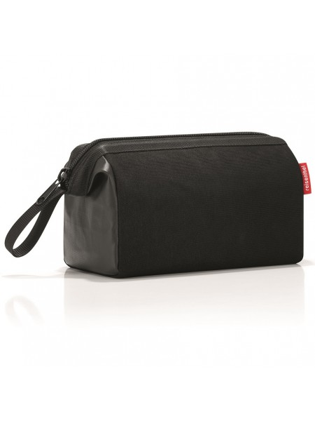 Косметичка travelcosmetic canvas black