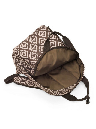 Рюкзак easyfitbag diamonds mocha