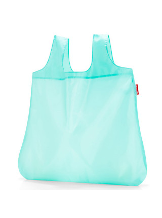 Сумка складная mini maxi pocket glacier blue